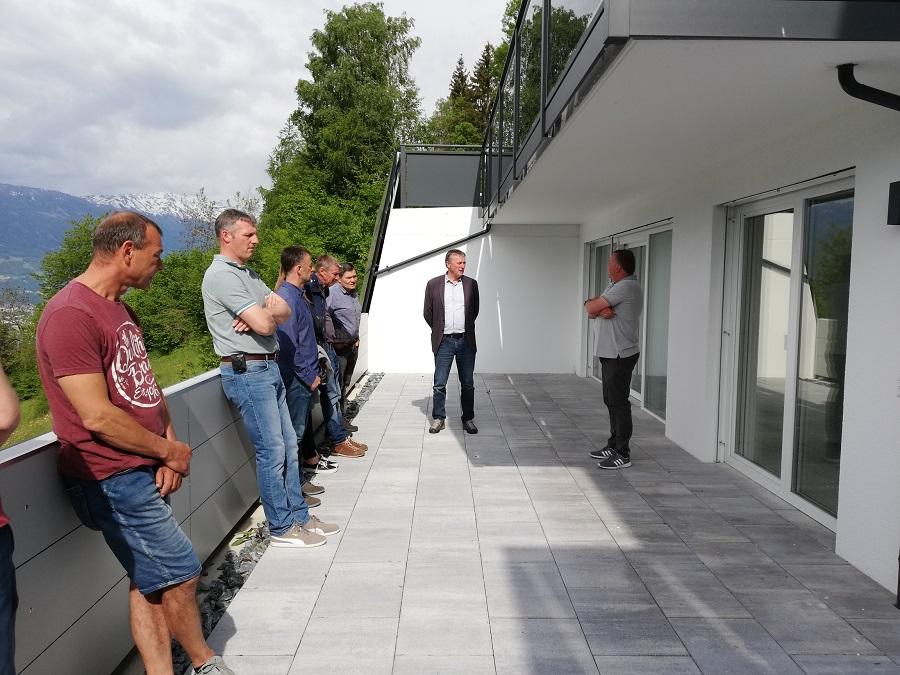 Frau treffen in eggersdorf bei graz. Obervellach casual dating