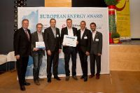 European Energy Award für Dölsach